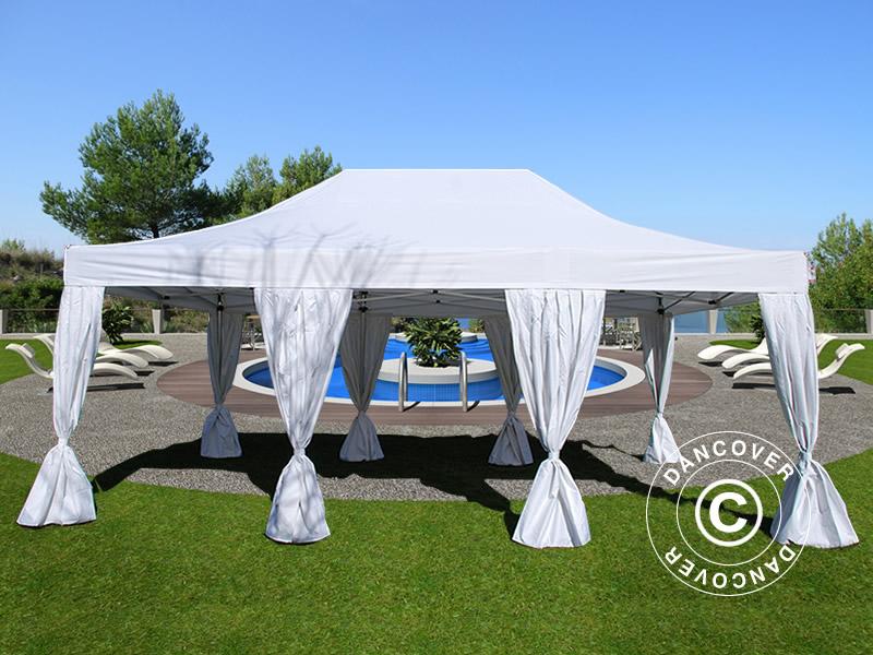 Catering telt på salg