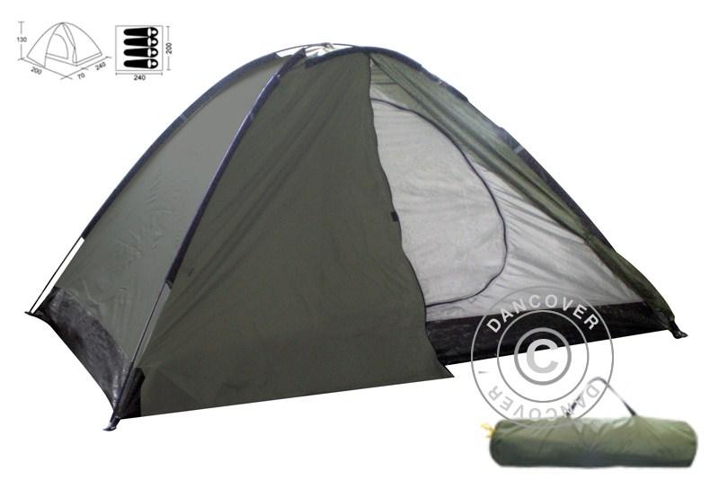 familiecamping telt