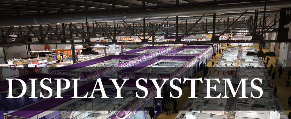 Display Systemer – En investering i Firma Utseende