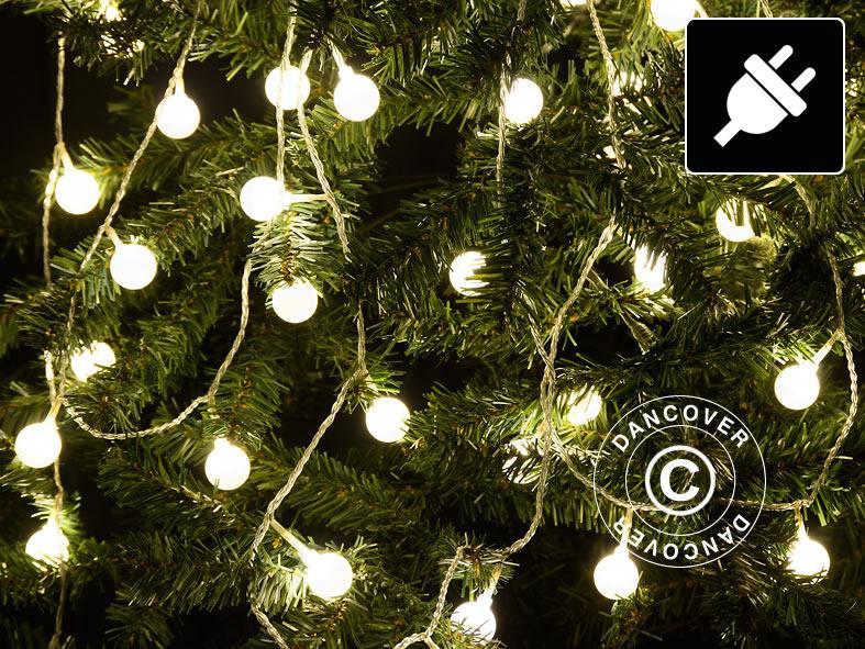 Julelys – for å få den rette julestemningen