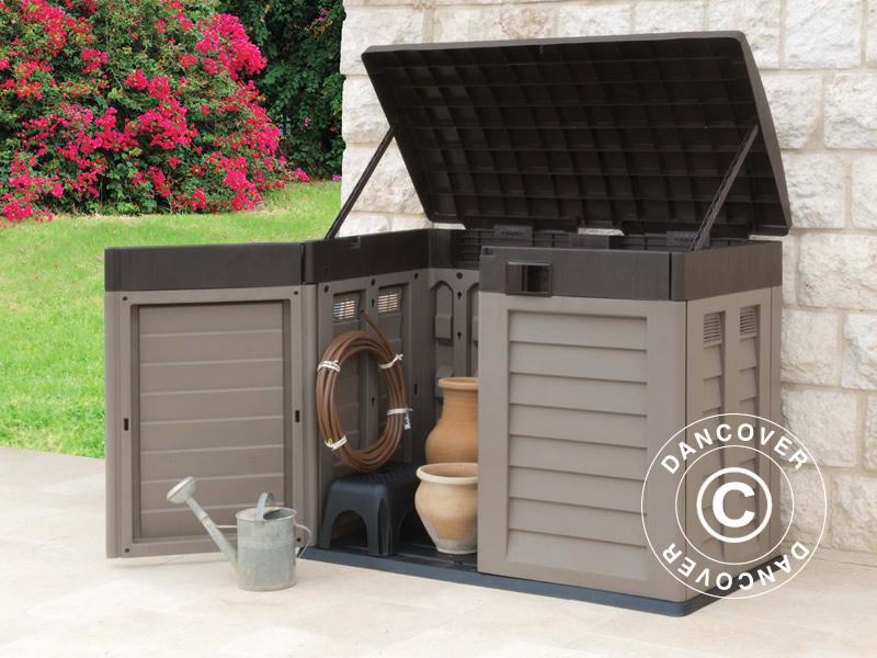 Hage oppbevaringsboks - Box da giardino ...