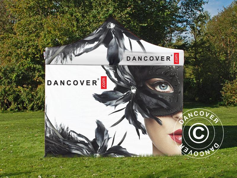 Profileringsprodukter fra Dancover utgjør en stor forskjell