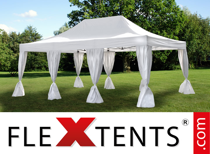 FleXtents quick-up telt